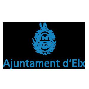 Ajuntament d'Elx. Colaborador de la 43ª edición del Festival Internacional de cine independiente de Elx