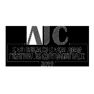 AIC. Colaborador de la 43ª edición del Festival Internacional de cine independiente de Elx