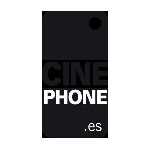 Cine Phone. Colaborador de la 43ª edición del Festival Internacional de cine independiente de Elx