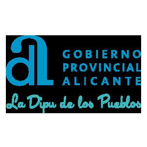 Diputación de Alicante. Colaborador de la 43ª edición del Festival Internacional de cine independiente de Elx