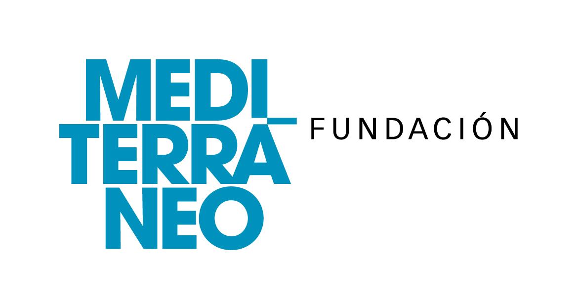 Fundación Mediterráneo, logo