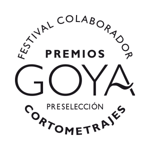 Premios Goya. Colaborador de la 43ª edición del Festival Internacional de cine independiente de Elx