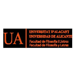 Universidad de Alicante. Colaborador del Festival Internacional de cine independiente de Elx