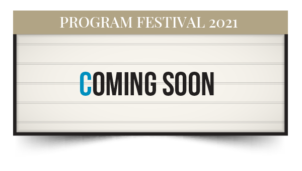 Coming Soon Festival Internacional de cine independiente de Elx